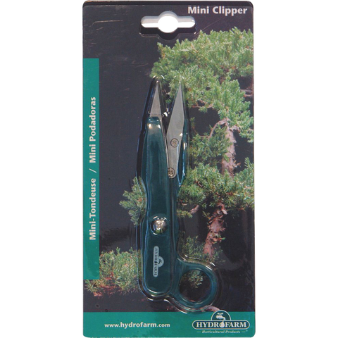 hydro farm mini clippers