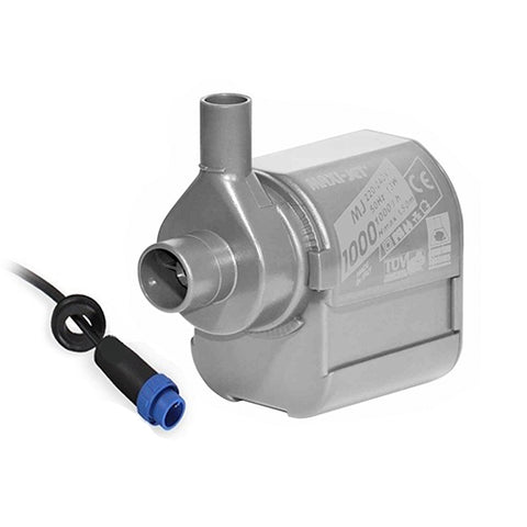 iws maxijet 1000 long lead pump
