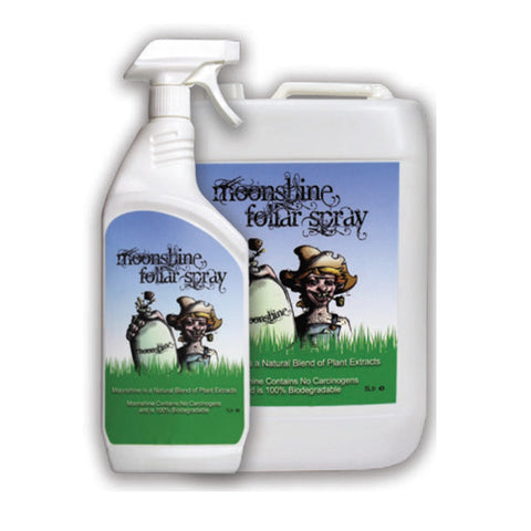 Moonshine Foliar
