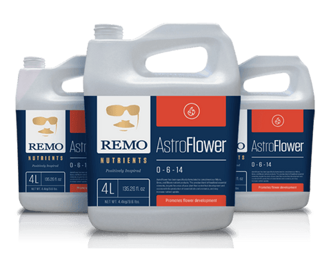 Nutrients - Remo AstroFlower