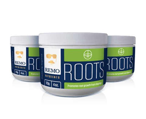 Nutrients - Remo Roots