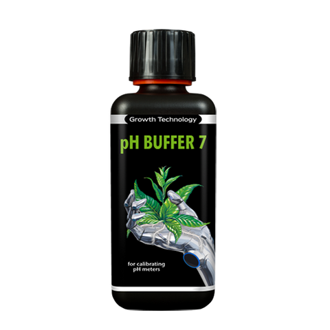 pH Buffer 7 | Growth Technology