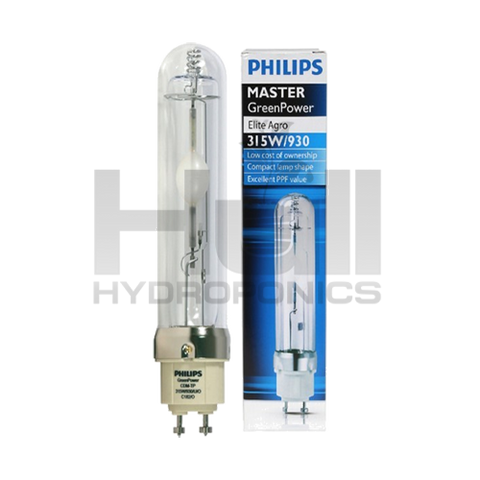 philips 315w agro green power bulb
