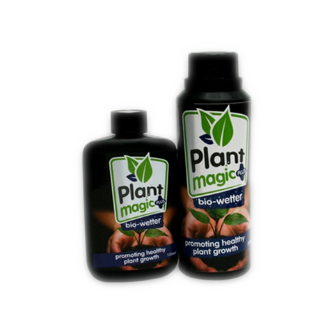 plant magic biowetter