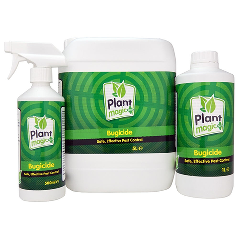 Plant Magic Plus - Bugicide Spray
