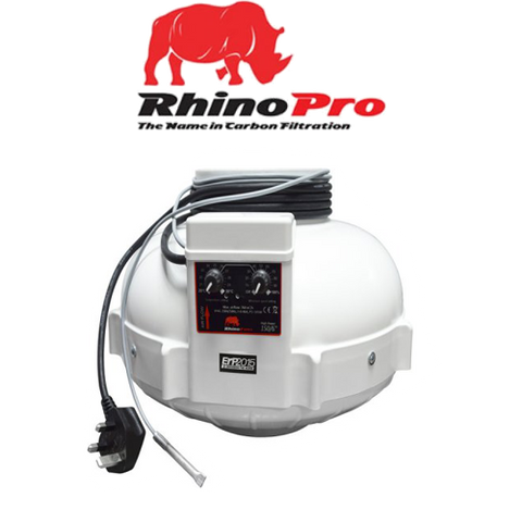 rhino pro thermostatic fan