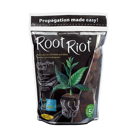 root riot 50s