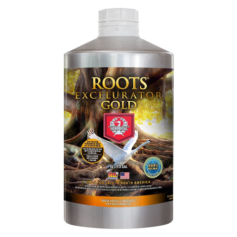 House & Garden Roots Excelurator Gold 5L