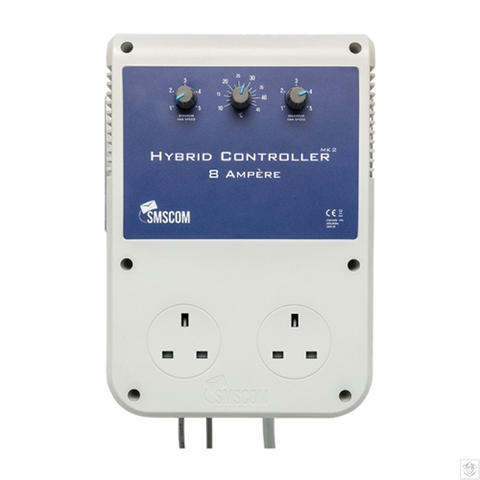 smscom hydrid fan speed controller