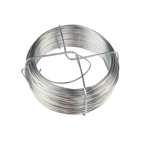 Steel Gardening Wire 50M (1.4mm Thick)