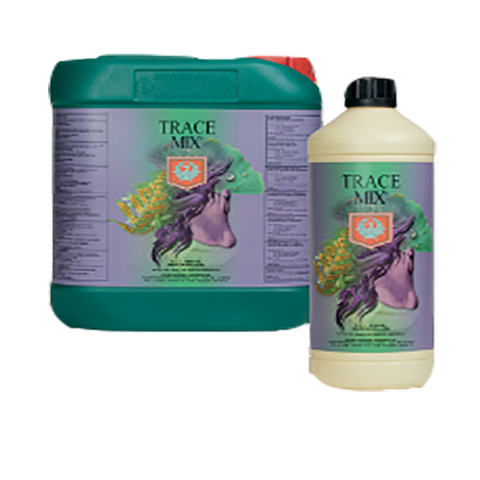 Trace Mix | House and garden | Hydroponics r us
