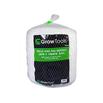 Grow tools garden and pea netting