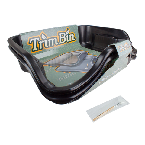 trimbin - harvest more - trim bin