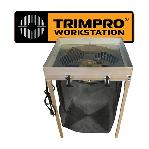Trimpro original workstation