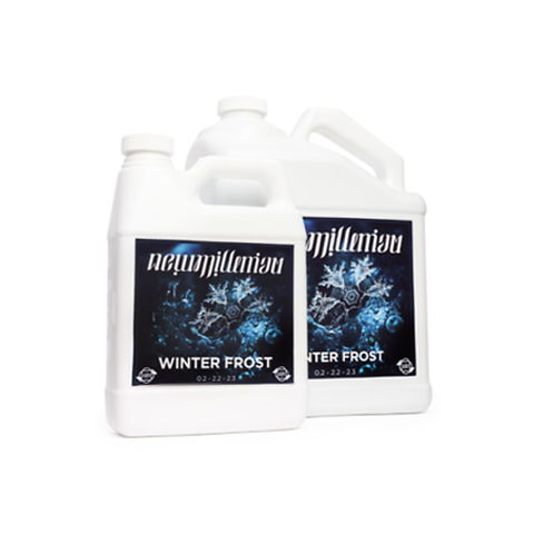 New Millennium Winter Frost