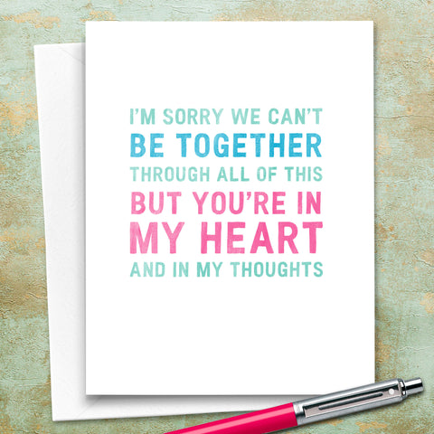 Empathy Card by Smirkantile for Transit Design
