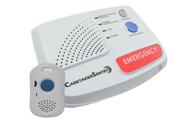 Your Personal Emergency Medical Alert System