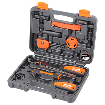 Super B - 21Pcs Bicycle Tool Set