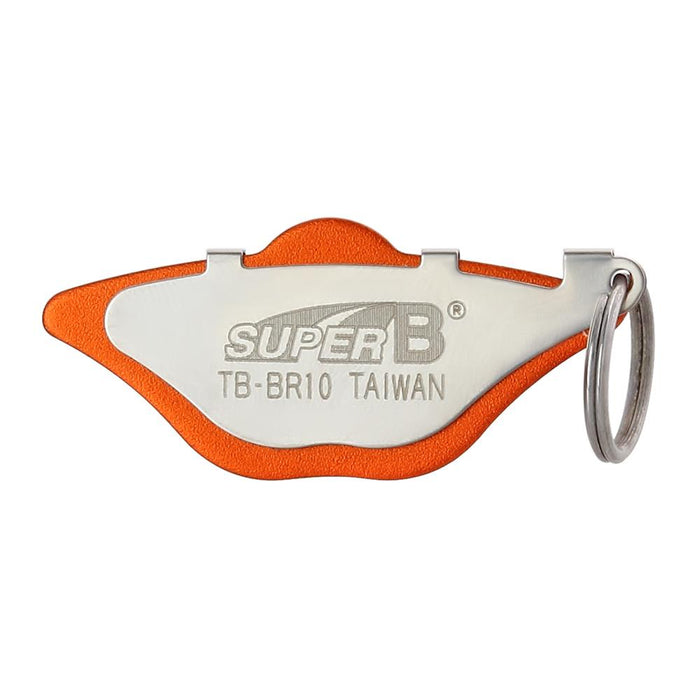Super B -  Brake Caliper Alignment Tool