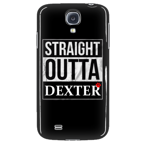 Limited Edition - Straight Outta Dexter Phone Case