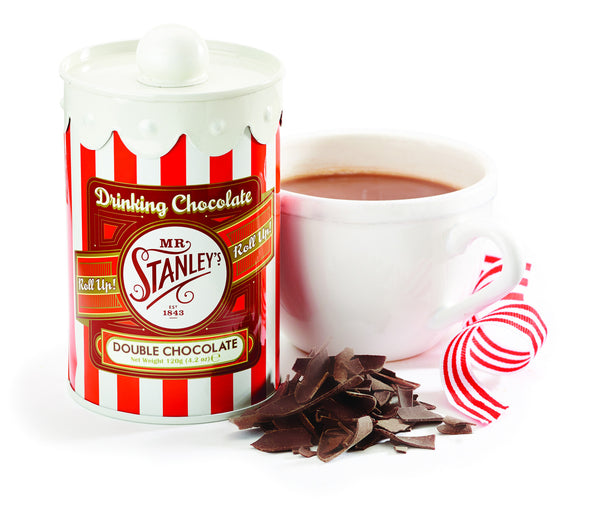 Gift Tin of Drinking Chocolate