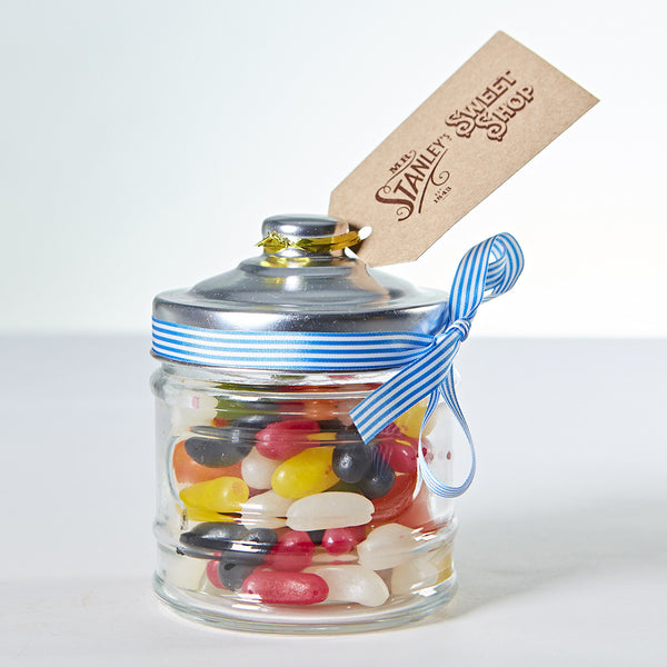 Jelly Bean's Jar