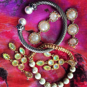 Sprinkle some Sparkle | Beach Fashion Jewelry