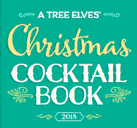 Holiday Cocktail Book