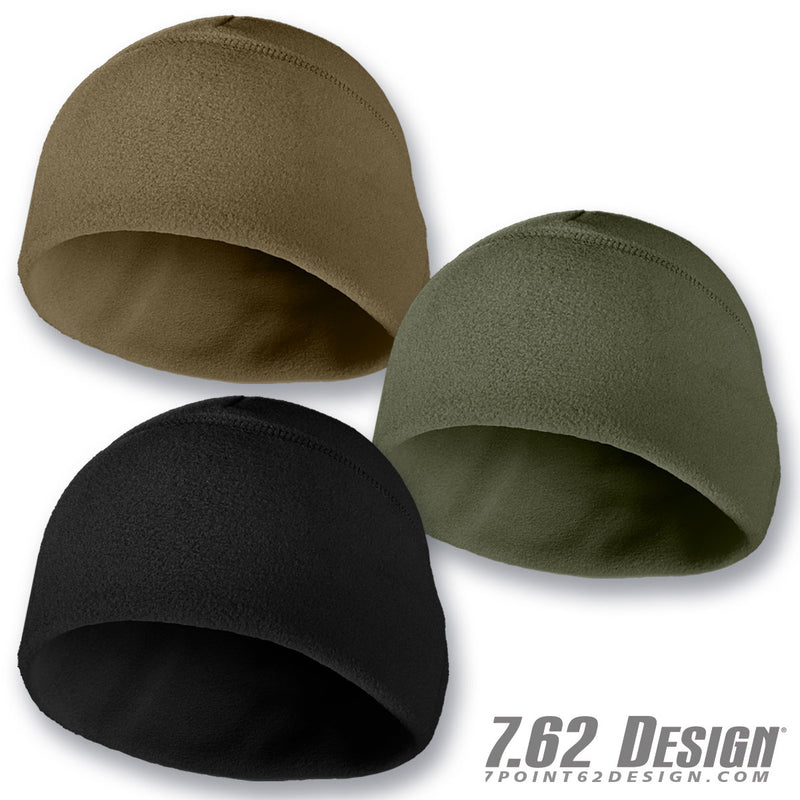 Polar Fleece Beanies / Watch Caps