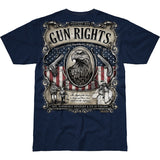 'Gun Rights' 7.62 Design Premium Men's T-Shirt