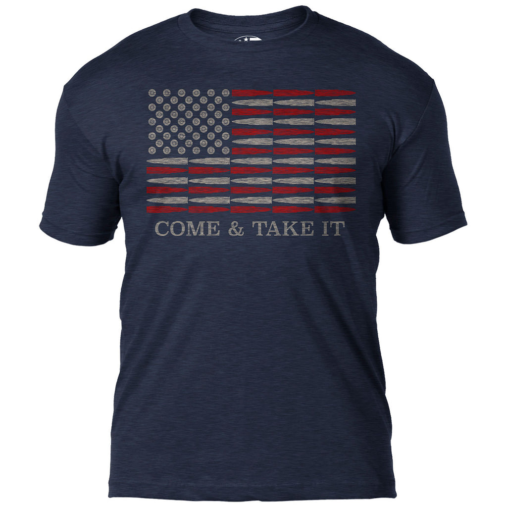 Come & Take It 7.62 Design Premium Men