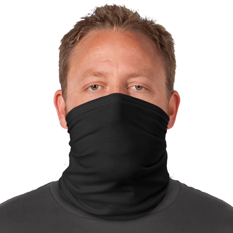 7.62 Design Black Neck Gaiter