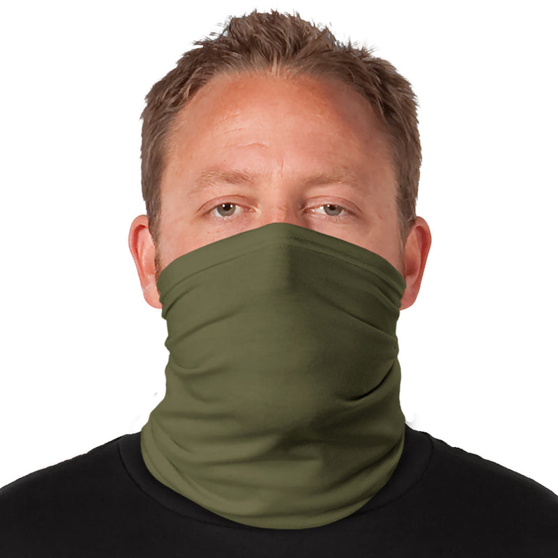 7.62 Design OD Green Neck Gaiter