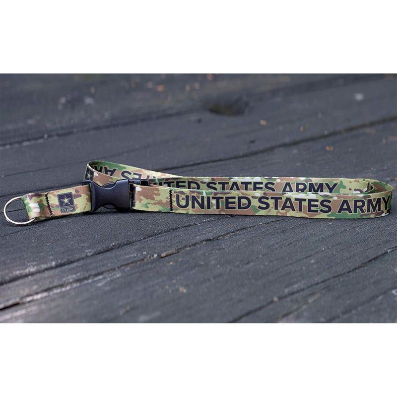 7.62 Design US Army Uniform Lanyard - Officially Licensed Army Product- 7.62 Design