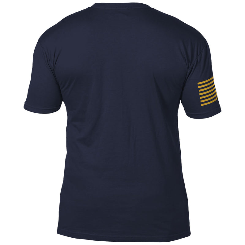 U.S. Navy 'Essential' 7.62 Design Battlespace Men's T-Shirt