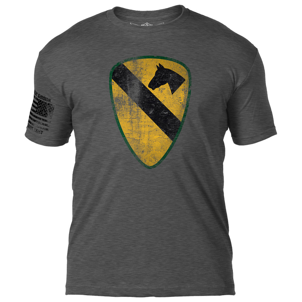 Army 1st Cavalry