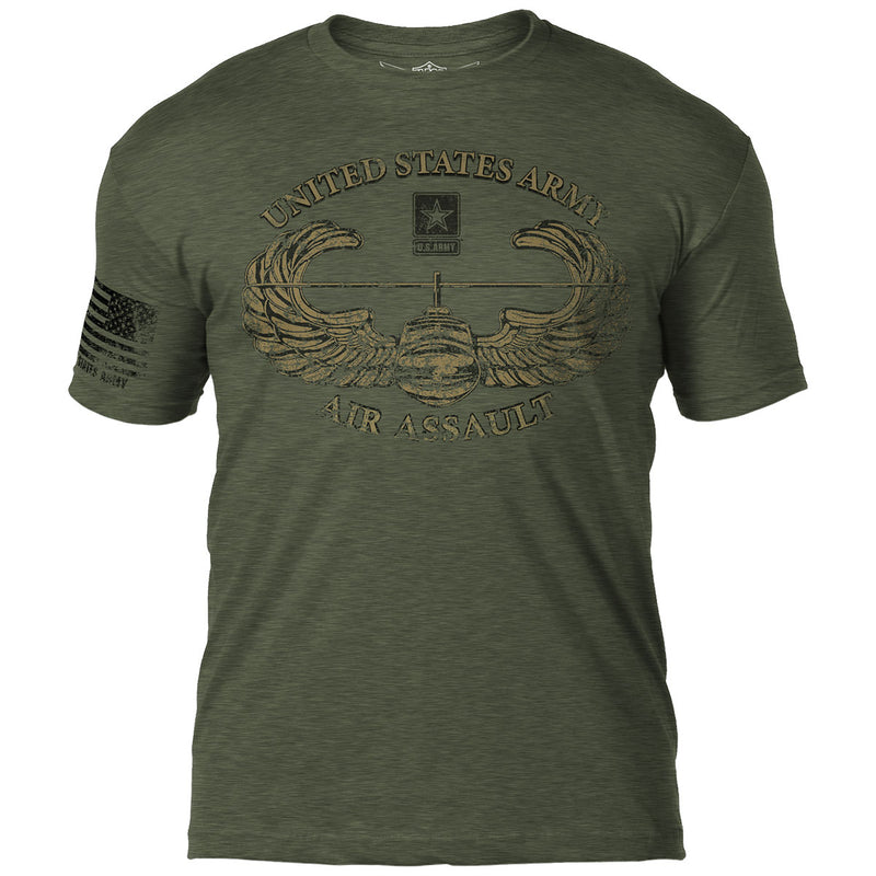 US Navy 'Steel Beach Party' 7.62 Design Battlespace Men's T-Shirt