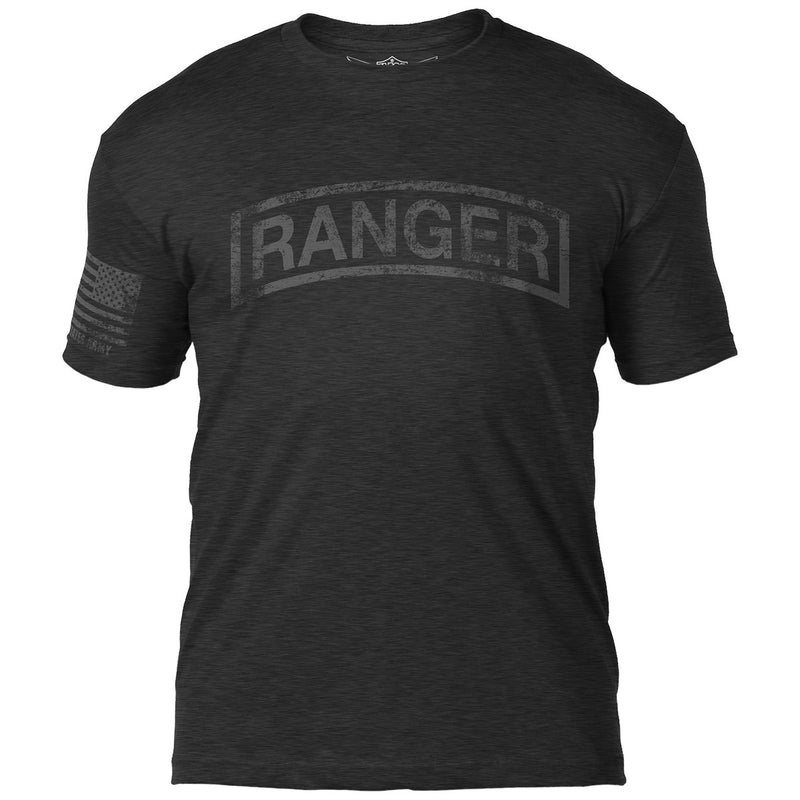 Army Ranger Tab 7.62 Design Battlespace Men's T-Shirt- 7.62 Design
