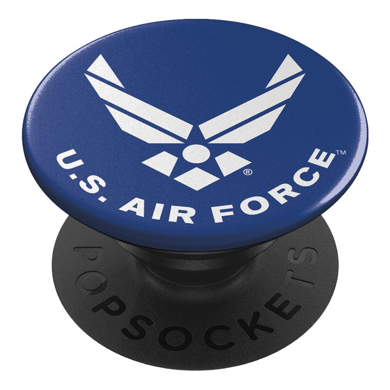 7.62 Design U.S. Army Fighting Eagle PopSocket Cell Phone Grip & Stand - Officially Licensed