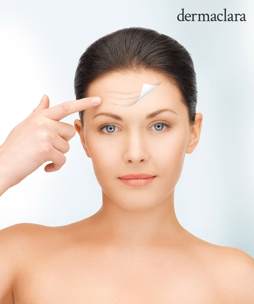 How Do Silicone Sheets Pads Reduce Wrinkles Dermaclara
