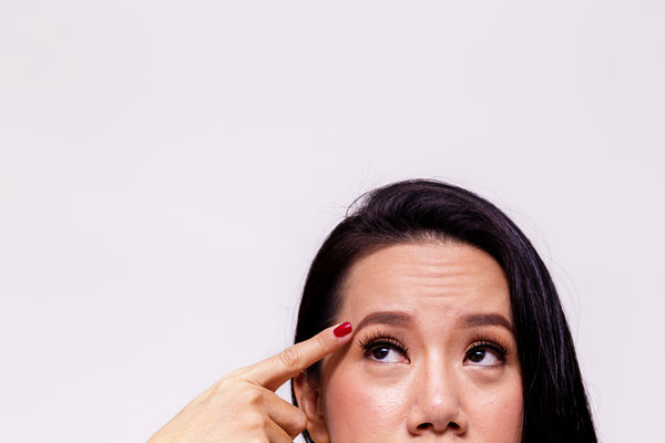 forehead wrinkle treatment