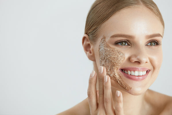 benefits of removing dead skin