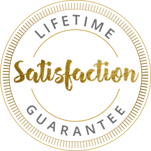 dermaclara lifetime satisfaction guarantee
