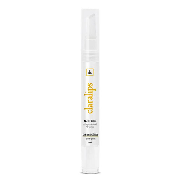 Collagen-Boosting Lip Serum