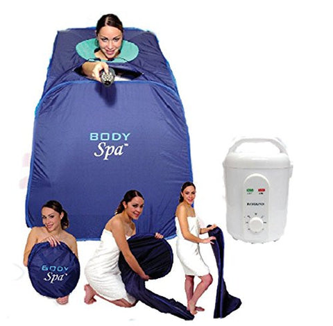 Portable Ozone Therapy Steam Sauna