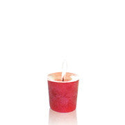 Peace Ruby Holiday - Naturally Blended Votive