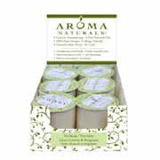 Verbena - Soy Vegepure Votive 6-pack