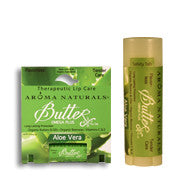 Aloe Vera - Therapeutic Lip Care