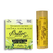 Iced Green Tea - Therapeutic Lip Care