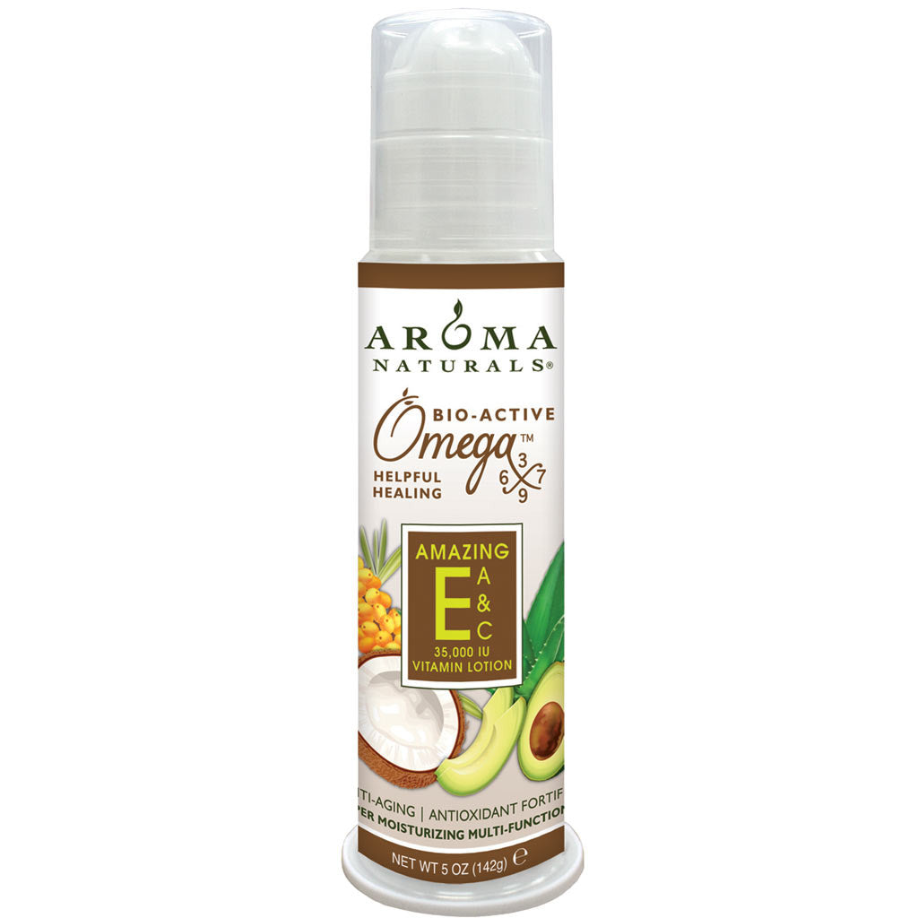 Vitamin E Lotion